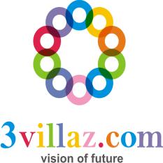 3villaz.com