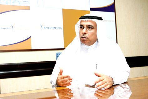 Dubai Investments chief expects UAE real estate growth until 2018