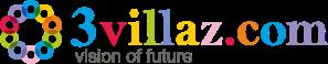 3villaz.com logo