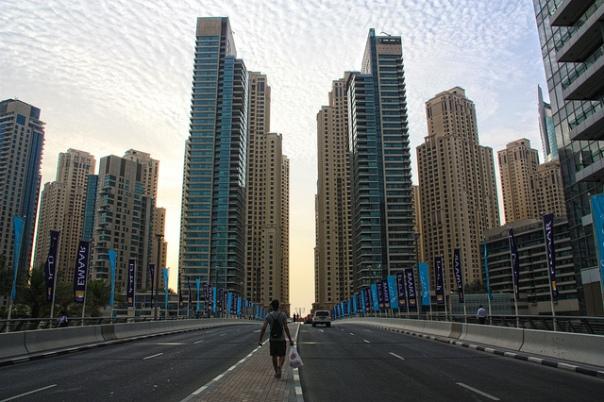 Dubai real estate transactions total $16.6bn in Q1