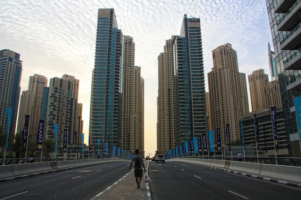 Dubai real estate transactions total $16.6bn in Q1