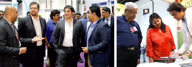 14th edition of Indian property show opens in Dubai