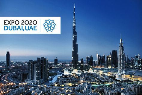 Exclusive Dubai Expo 2020 plans disclosed