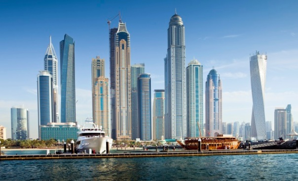 Growing Overseas Dubai