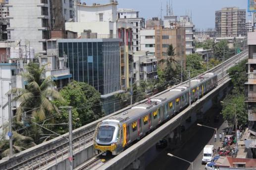 The Mumbai Metro – A real estate game-changer